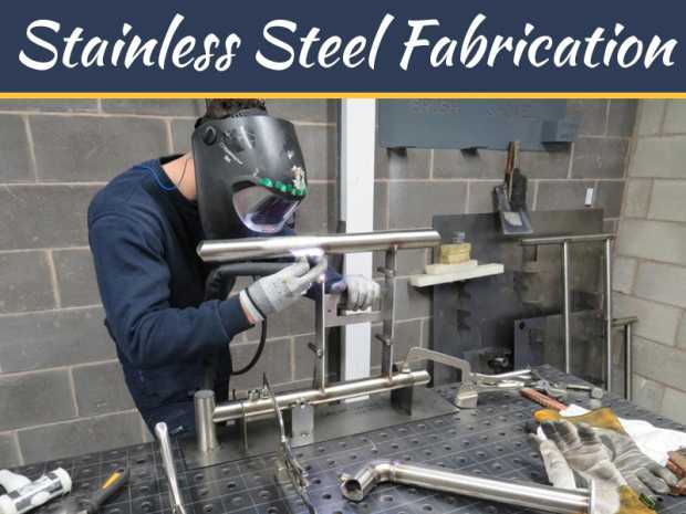 Stainless Steel Fabrication: Ultimate Choice For Your Industrial And Decorative Needs