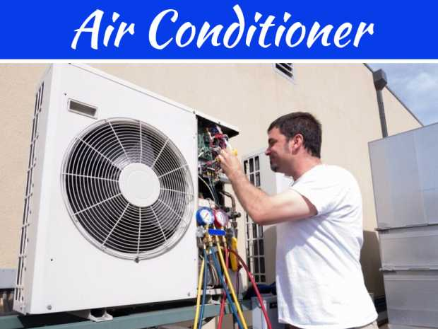 Step-By-Step Guide To Installing Your Own Air Conditioning Unit