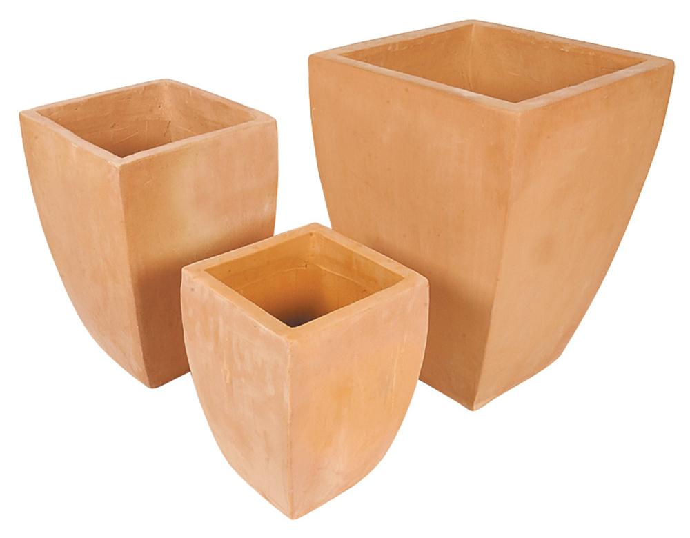 Terra-Cotta Pots
