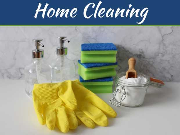 The Ultimate Guide On Keeping A Clean House