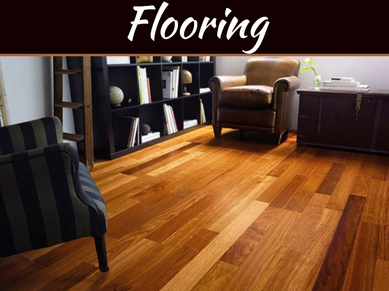 Top 3 Flooring Ideas For Your Living Room