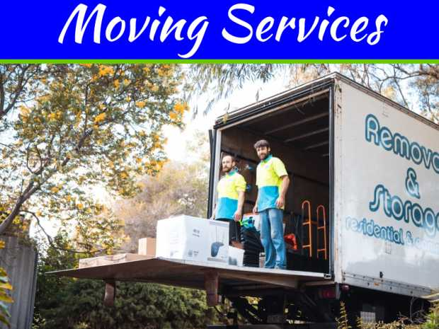 Top 5 Reasons Why You Should Use House Moving Services When You Are Moving To Your New Home