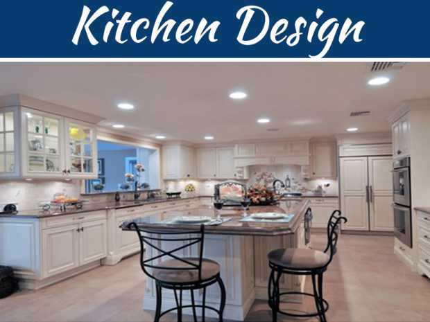Trendy Kitchen Design Ideas To Try This Year