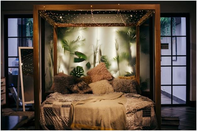 Unique Bedroom Decor Ideas