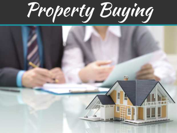 What To Consider Before Buying A Property?