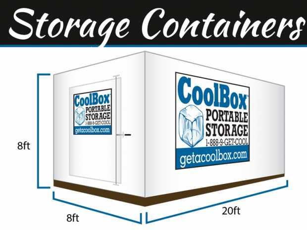 11 Benefits of Portable Storage Containers