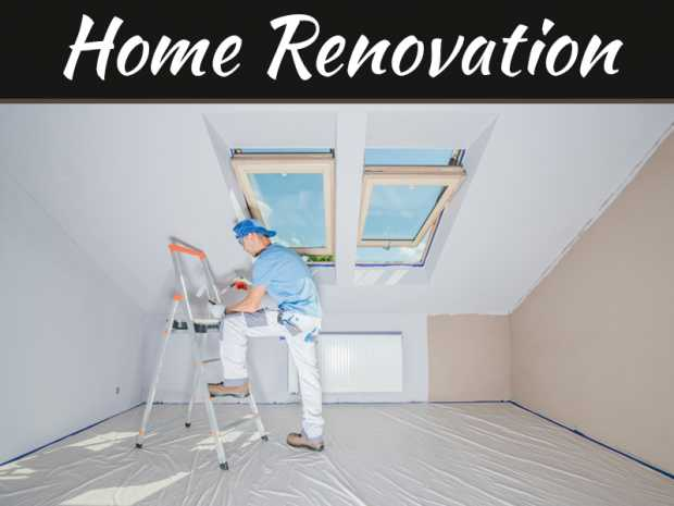 5 Apartment Renovation Ideas To Increase Your Property's Saleability