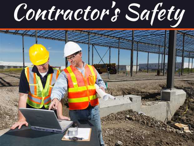 5 Home Improvement Safety Tips Your Contractor Must Abide By