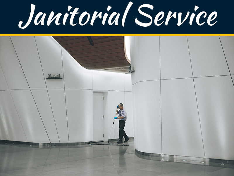6 Signs To Tell You Need A New Janitorial Service