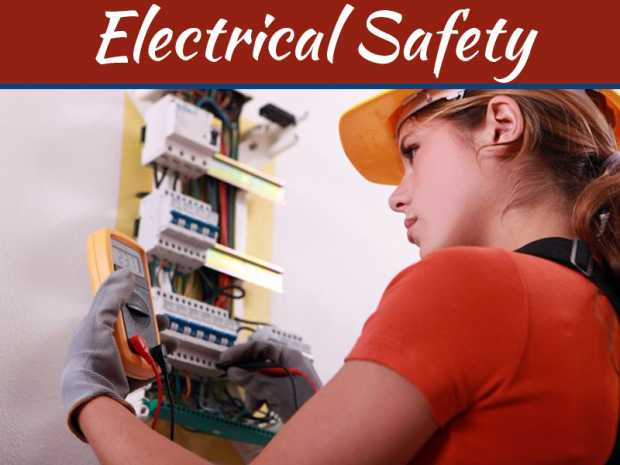 5 Tips To Achieving Electrical Safety In Your Home