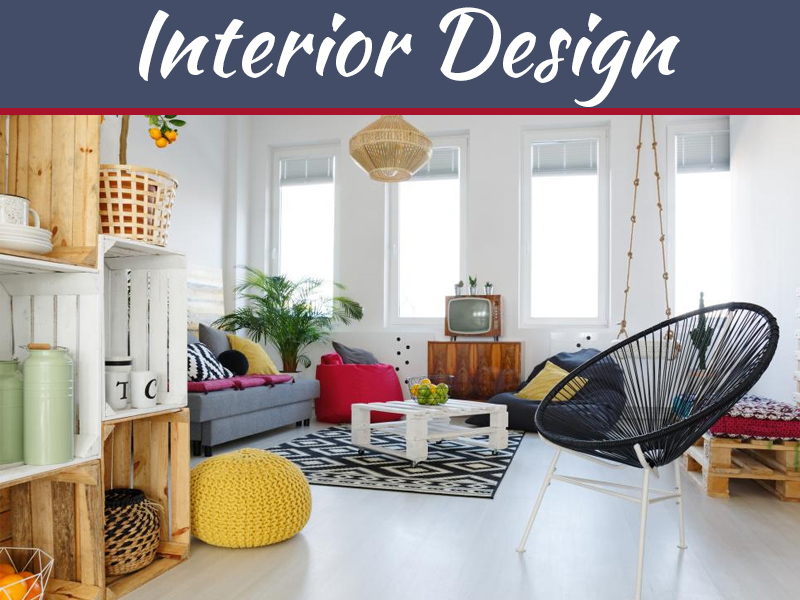 6 Ingenious Interior Design Tips For Your Home