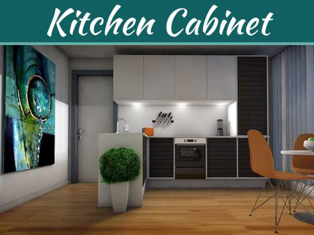 6 Tips To Choose Kitchen Cabinet Paint Colors