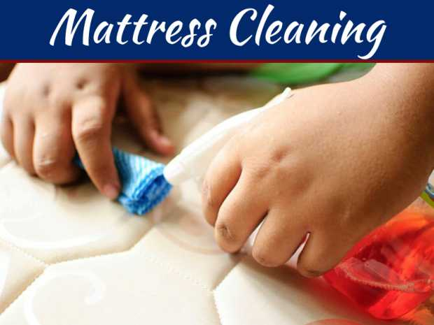 7 Best Ways To Clean A Mattress