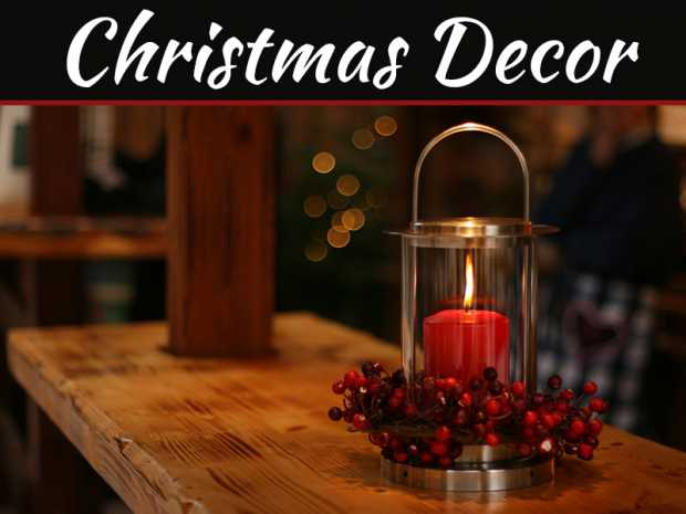 7 Tips For Decorating Your House This Christmas On A Budget