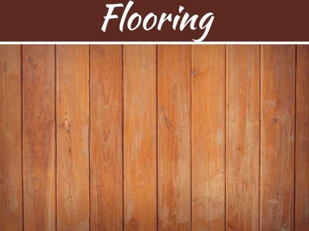 A Starter's Guide For Choosing Flooring In Your Remodel