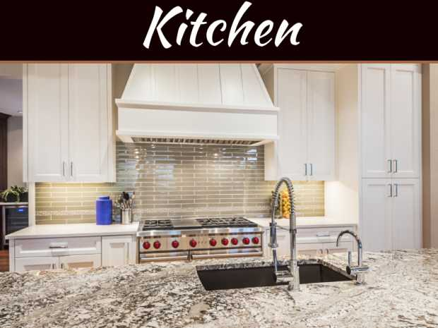 Benefits Of Glass Tiles For Backsplash In Kitchen