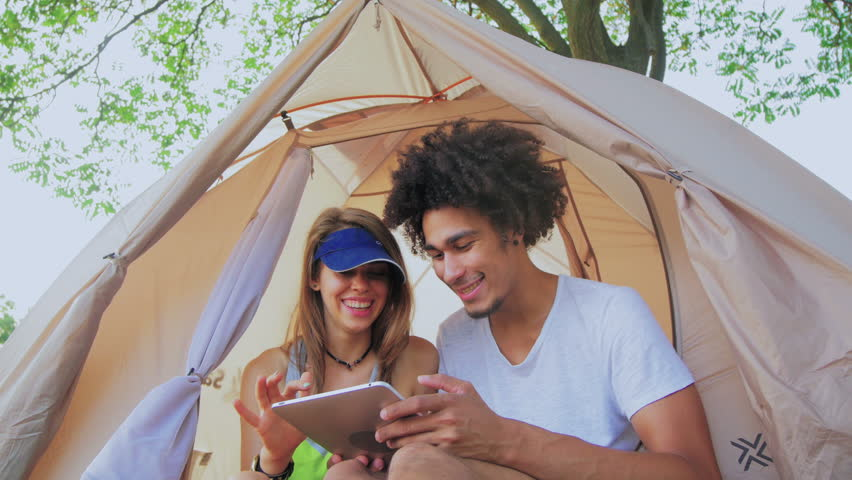 Camping Software