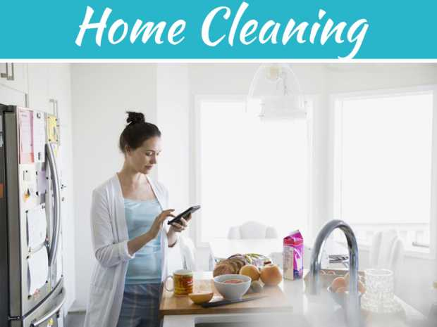 Clean Out The Clutter: 4 Techniques To Help Your Home Shine With Brilliance
