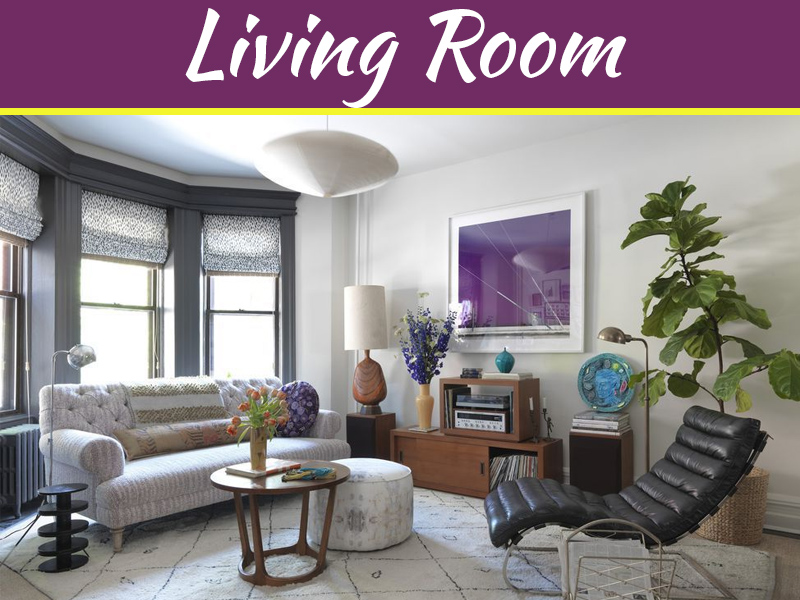 Decorating Your Living Room With Style