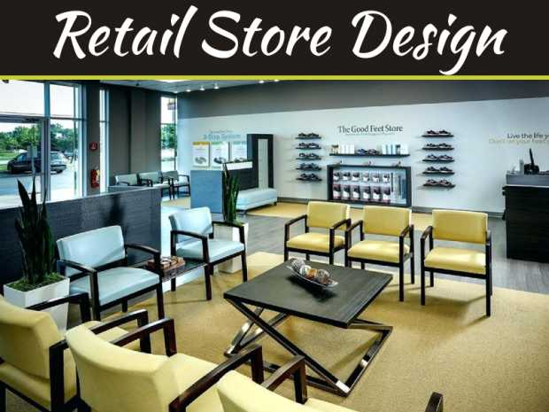 Designing A Retail Store Environment For The Mature Market