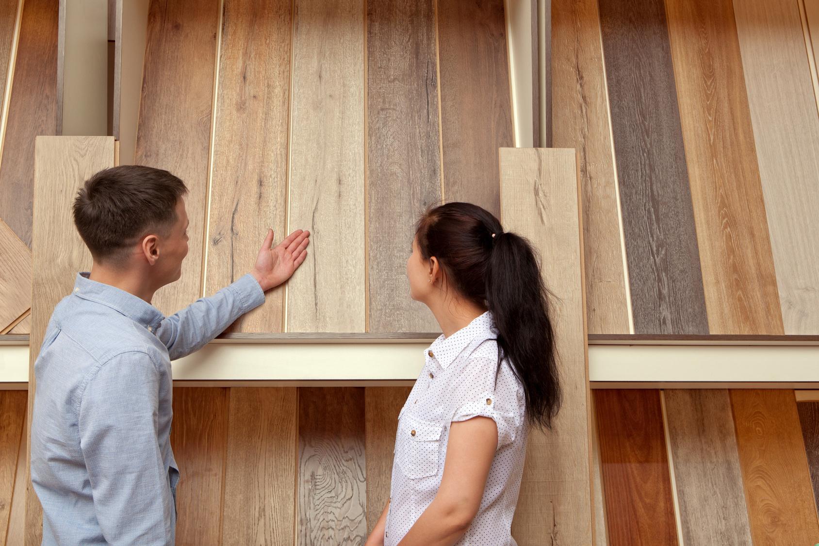 Hardwood Flooring Expert