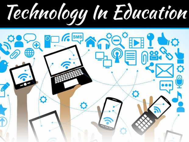 How Emerging Technology In Education Enhances The Classroom