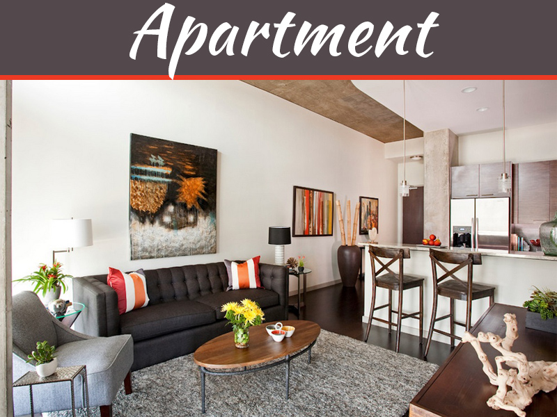 How To Boost The Value Of A New-Build Apartment
