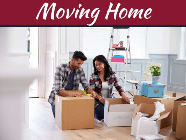 How To Create An Effective Checklist For Moving Home