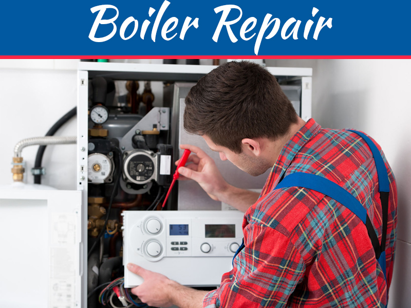How To Minimize Your Need For A Boiler Repair London
