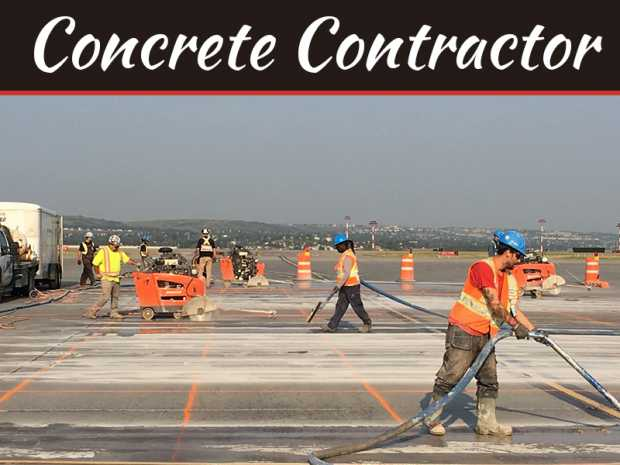 How To Pick The Right Concrete Cutting Contractor For Your Home Renovation