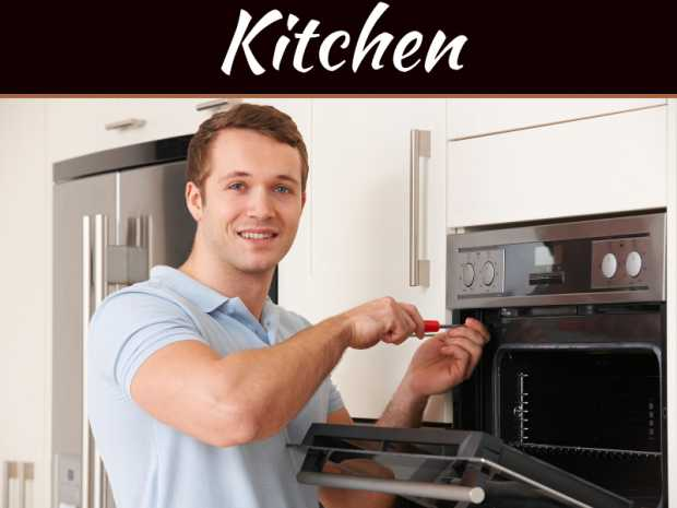 How To Repair Your Oven?