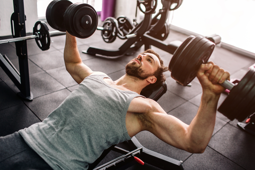 Do Exercise Regularly