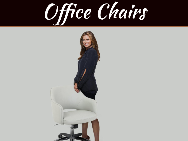 Modern Office Chairs: What's In Their Future?