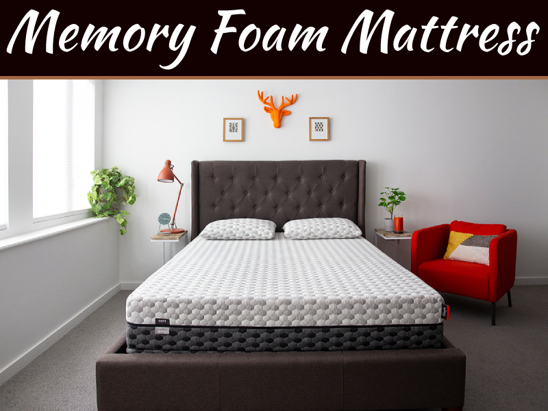 Natural Memory Foam Mattresses - Why Are They So Healthy?
