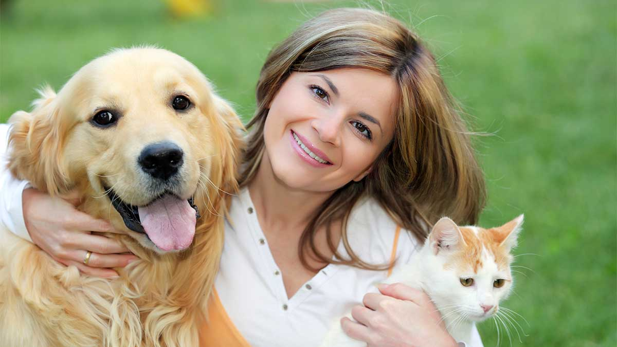 Open Your Home To Pet Owners