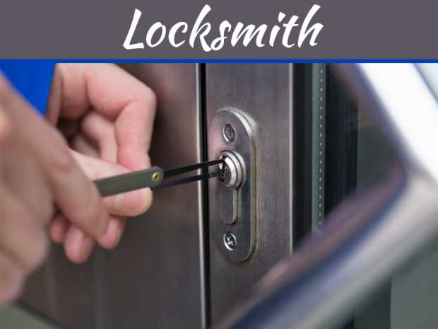 Rekey Or Change Your New Home's Locks Says Locksmith Birmingham