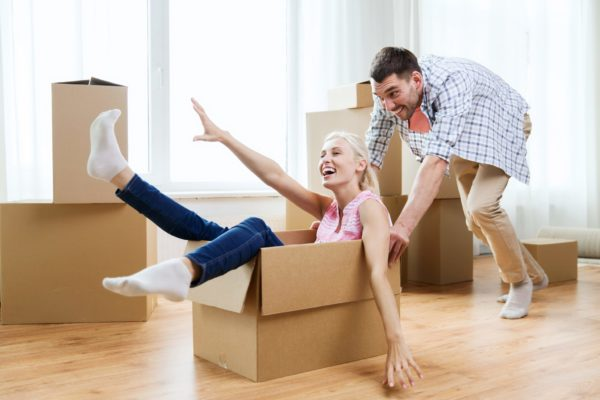 Selecting The Moving Company