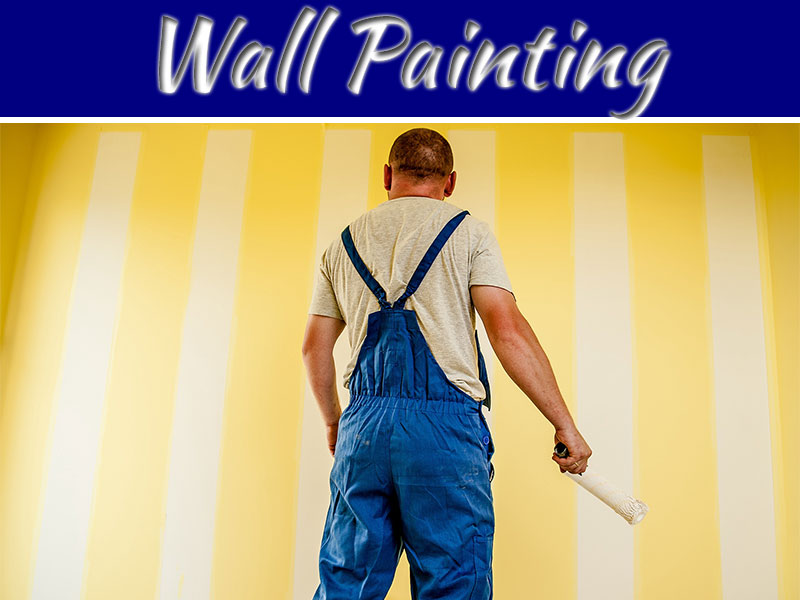 Should You Spray Paint Or Roll Your Interior Walls?