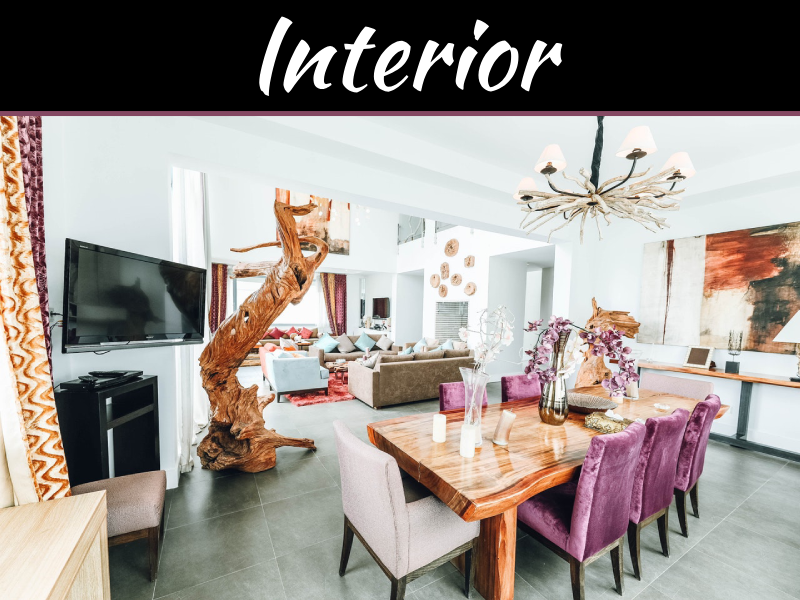 Style Guide: 5 Fixes That Will Give Your Old Interior A Fresh New Look