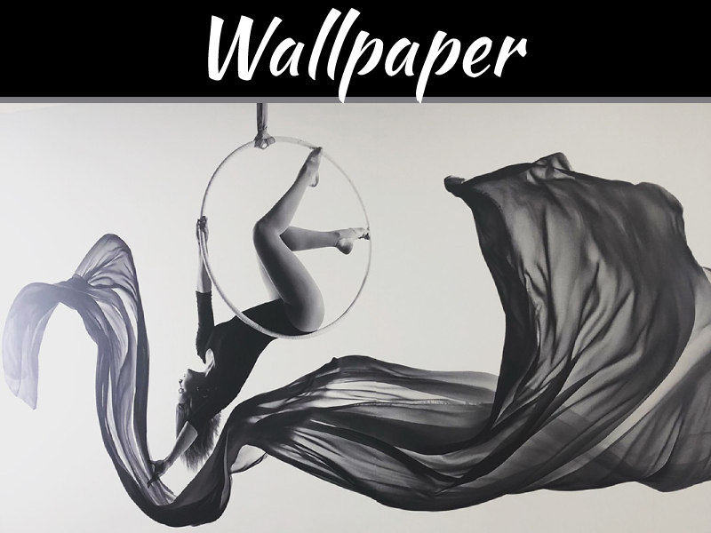 Turn Your Photos Into High Tech Wallpaper For Your Office Or Home