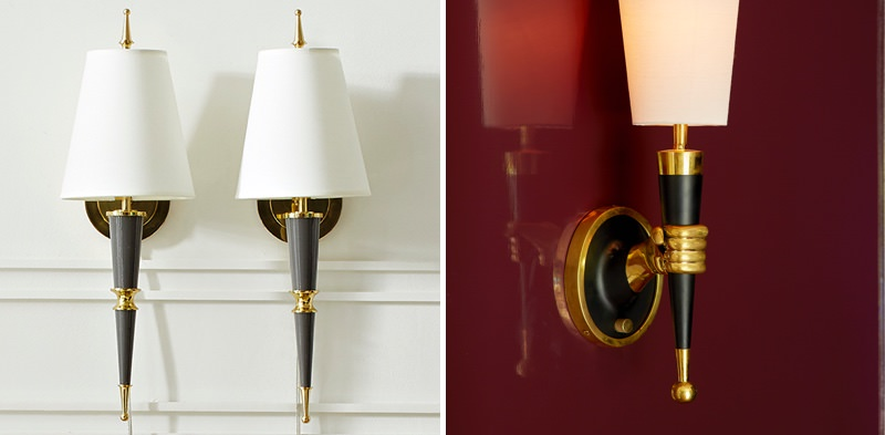 Wall Lamps And Sconces