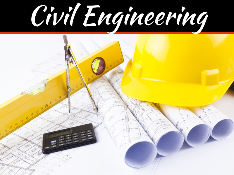 What Can I Do With A Civil Engineering Degree?