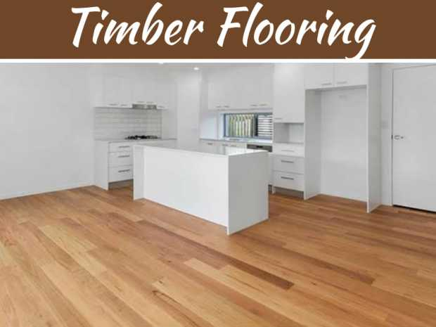 4 Best Timber Flooring Styles For Your Australian Home