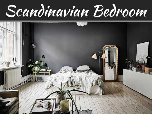 5 Ideas For Scandinavian Bedroom Inspiration