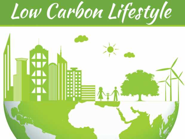 5 Ways Customers Today Live A Low Carbon Lifestyle
