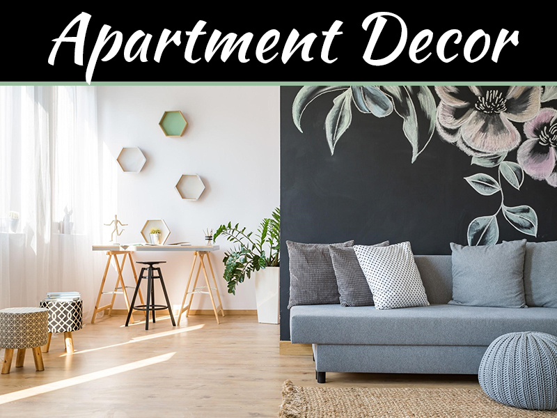 5 Ways To Turn Your New Apartment Into A Home
