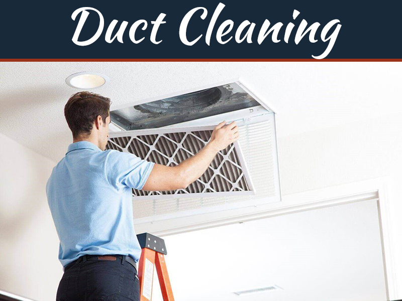 A Guide To Finding A Duct Cleaning Company You Can Trust