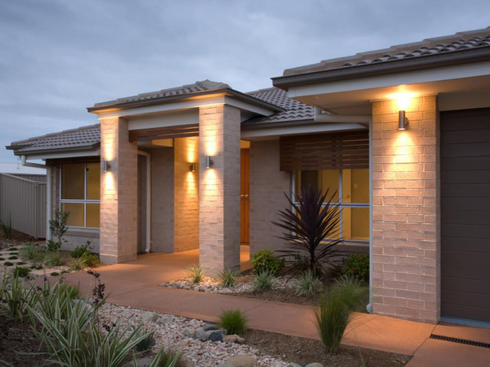 Accent Lights For Your Exterior