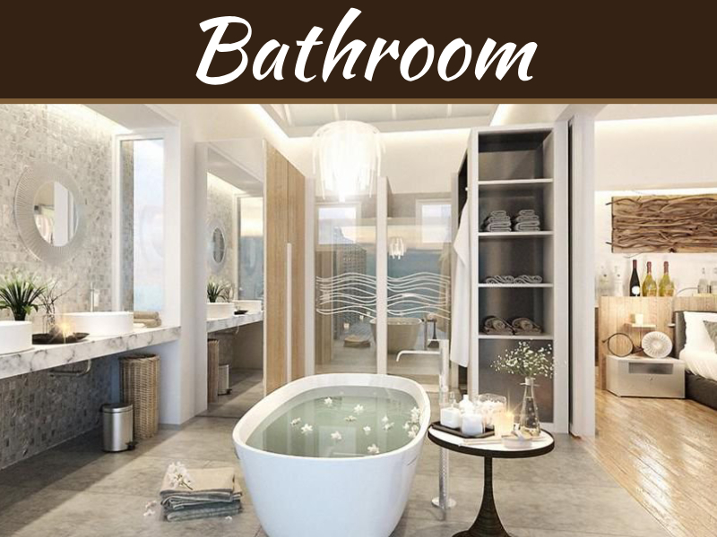 Bathroom Made Easy: Transform Your Bathroom With These Simple Tips