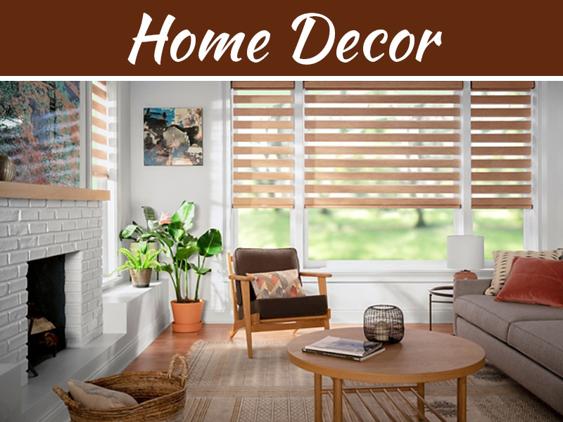Beautiful And Bountiful: 4 Ideas To Increase The Aesthetics Of Your Home